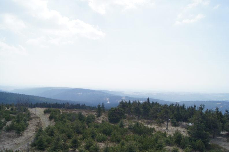 Przeglądasz zdjęcia z artykułu: Góry Orlickie