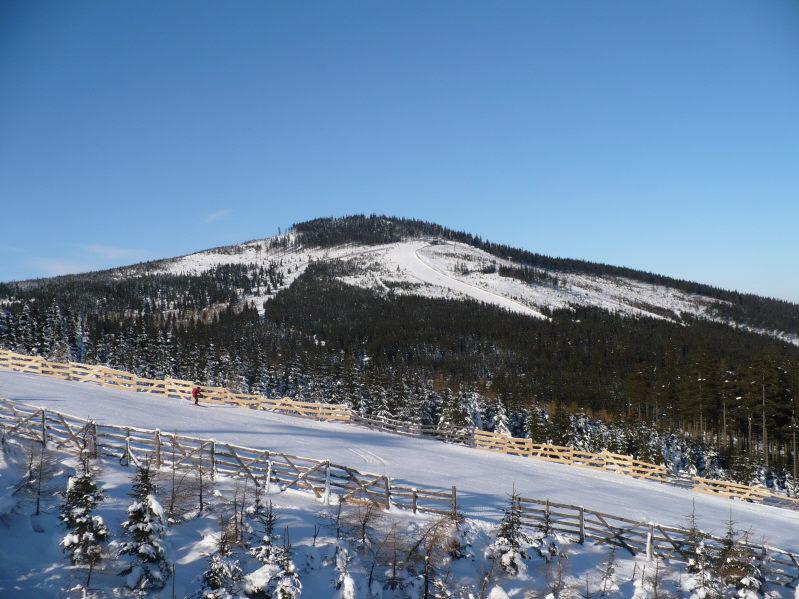 Przeglądasz zdjęcia z artykułu: Masyw Śnieżnika